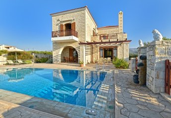 4 bedroom Villa for rent in Asteri