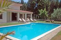 Villa in Italy, Pula: Villa Vico del Porto with 10m x 5m pool