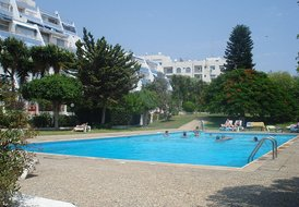 Amathusia Beach Apartments