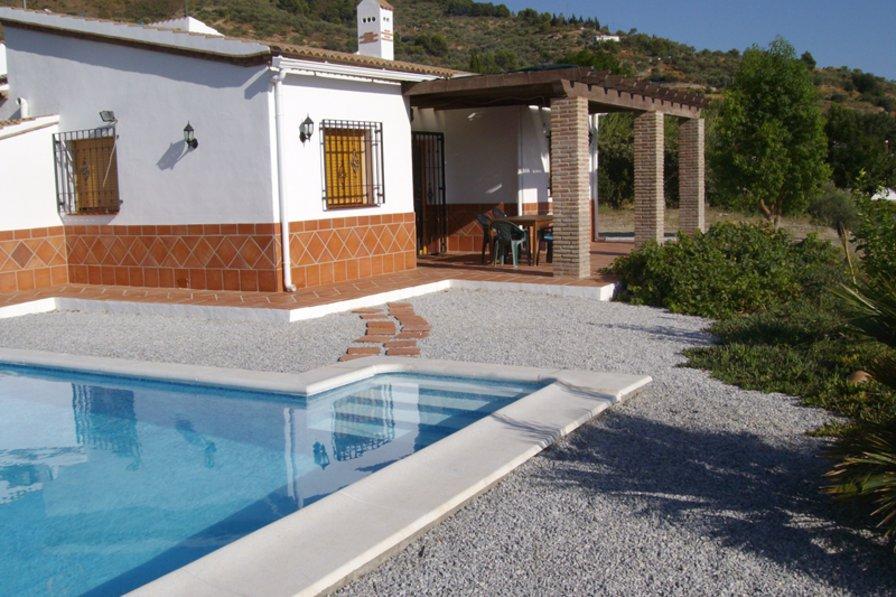 Villa in Spain, Canillas de Albaida
