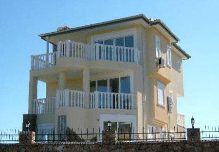 Villa in Avsallar, Turkey: The Villa