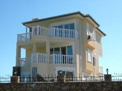 Owners abroad Villa Avsallar, Southern Turkey
