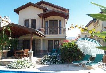 Villa in Turkey, Calis: Sapphire Villa