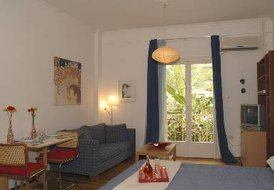 Athens Furnished Apartment No1