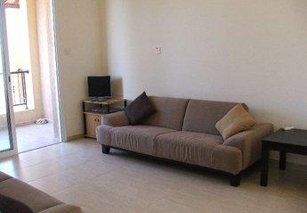 Apartment in Cyprus, Mandria
