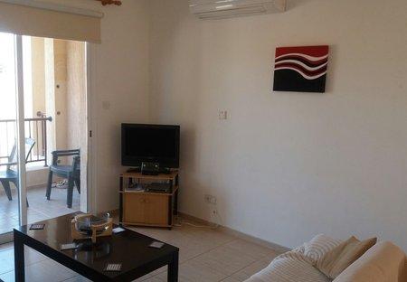 Apartment in Mandria, Cyprus