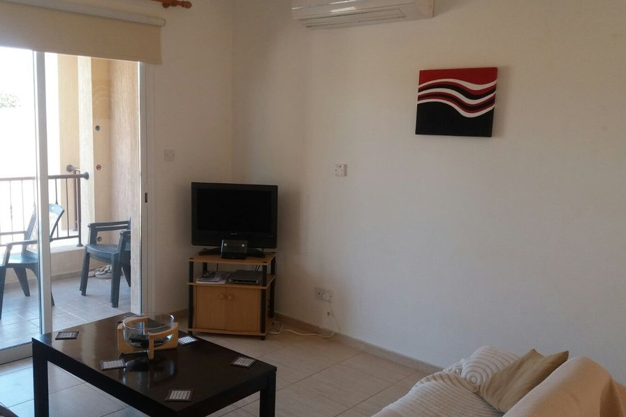 Owners abroad 2 Bedroom - 4 Bed Apartment Near Paphos (also has Sofa Beds)