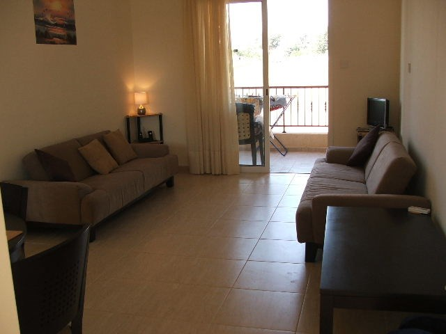Apartment in Cyprus, Mandria
