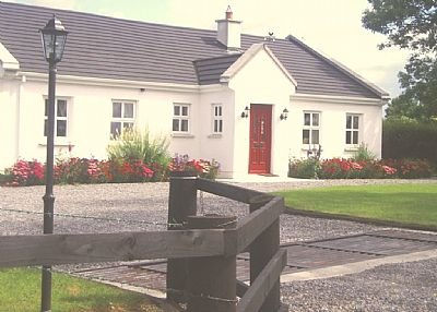 Ashtree Cottage Banagher on the Shannon