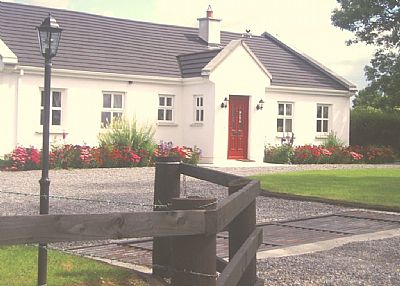 Cottage in Ireland, Banagher: Ashtree Cottage