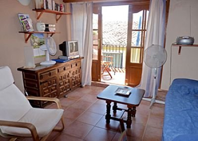 Owners abroad Charming apartment in the old town