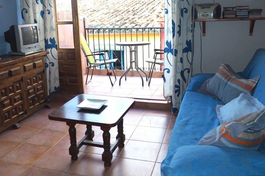 Apartment in Spain, Villajoyosa