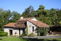 Country_house in France, Bergerac: La Metairie du Vignaud
