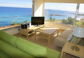 Eternity apartment, Fig Tree Bay, Protaras