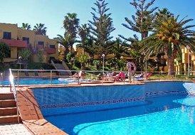 Atlantic Gardens Apartment Corralejo Fuerteventura