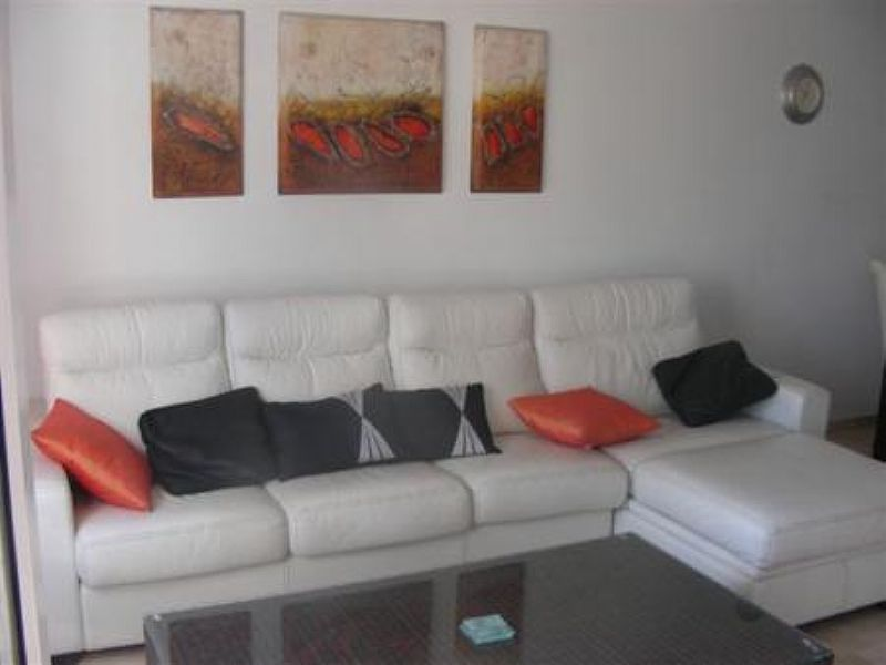 Apartment in Spain, Las Violetas