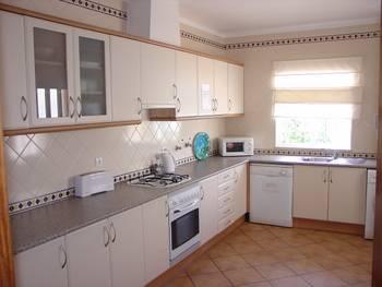 Villa in Portugal, Gale: kitchen