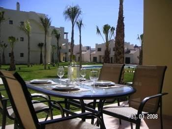 Owners abroad Apartment, Roda Golf