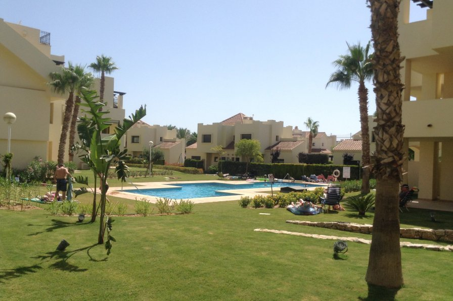 Apartment in Spain, Roda Golf Resort