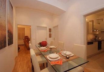 Apartment in Austria, Wien: Dining