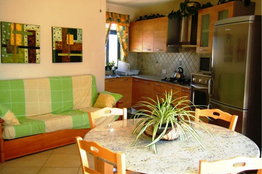 Owners abroad Sliema Penthouse No 49271 near St Julian's and Valletta