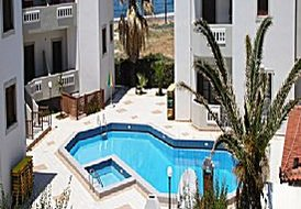 Apartments in Crete