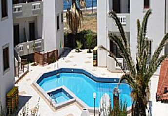 Apartment in Greece, Gouves: .
