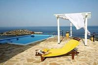 Villa in Greece, Volimes: Contessina