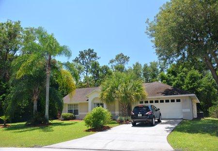 Villa in Doral Woods, Florida