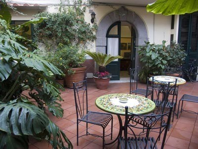Apartment in Italy, Sorrento