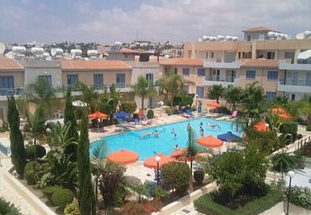 3 bedroom House for rent in Kato Paphos