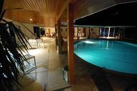 Luxury 5* villa private pool/beach boardering golf course