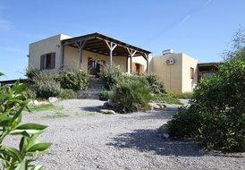 Seafront Villa Thalassa