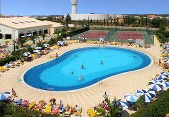 Apartment in Portugal, Oasis parque: Pool/Tennis
