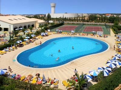 Apartment in Portugal, Oasis parque: Pool/Tennis