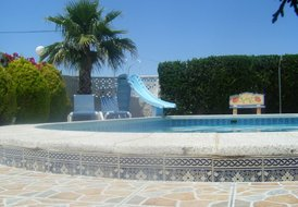 Detached Villa Costa Blanca