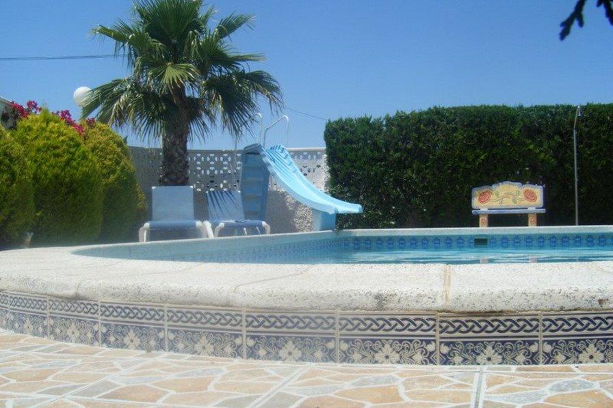 Owners abroad Detached Villa Costa Blanca