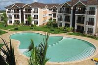 Apartment in Dominican Republic, Punta Cana: edificio