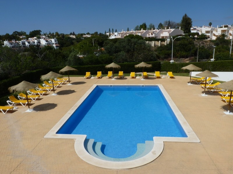 Apartment in Portugal, Centianes Beach: Pool