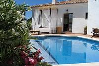 Villa in Spain, Casares: swimming pool