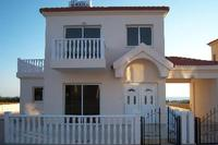 Villa in Cyprus, Nissi Beach: 3 bed villa with pool near Nissi beach, Ayia Napa