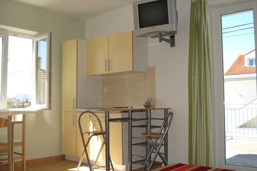 Owners abroad Studio Apartment Marivo