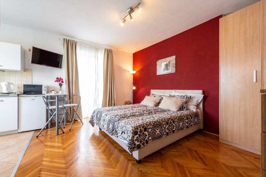 Studio apartment in Croatia, Batala