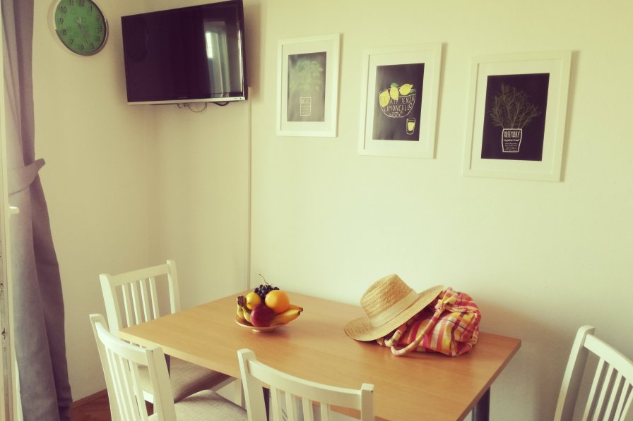 Owners abroad Apartment Marivo