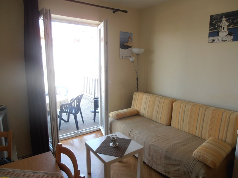 Apartment in Croatia, Lapad
