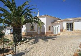 Villa Gecko, Jardim da Bensafrim, Lagos, Algarve
