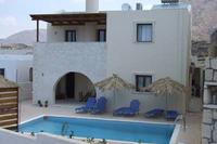 Villa in Greece, Makri Gialos: Artemis Villa with private swimming pool