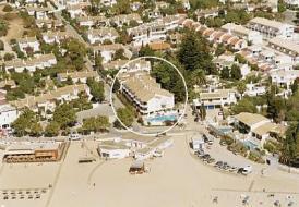 Beach Front Apartments, Praia da Luz-AT1178