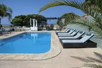 Villa in Spain, Amarilla Golf: Gorgeous pool area