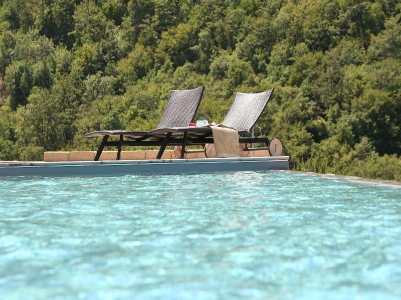 Country house in Italy, Citta di Castello Area: swimming pool